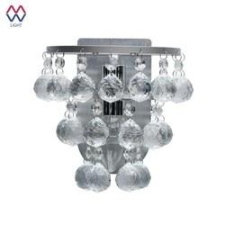 Настенные лампы Mw-light