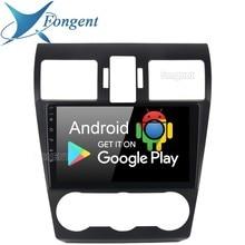 Android 9.0 Capo Unità di Dispositivo per Subaru Forester WRX VX Multimedia 2013 2014 2015 2016 2017 GPS Radio Multimediale di Navigazione PX6