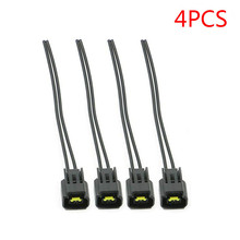 4pcs/lot Ignition Coil Connector Plug Fit for Ford F-150 F-250 F-350 E-150 E-250 E-350 цены