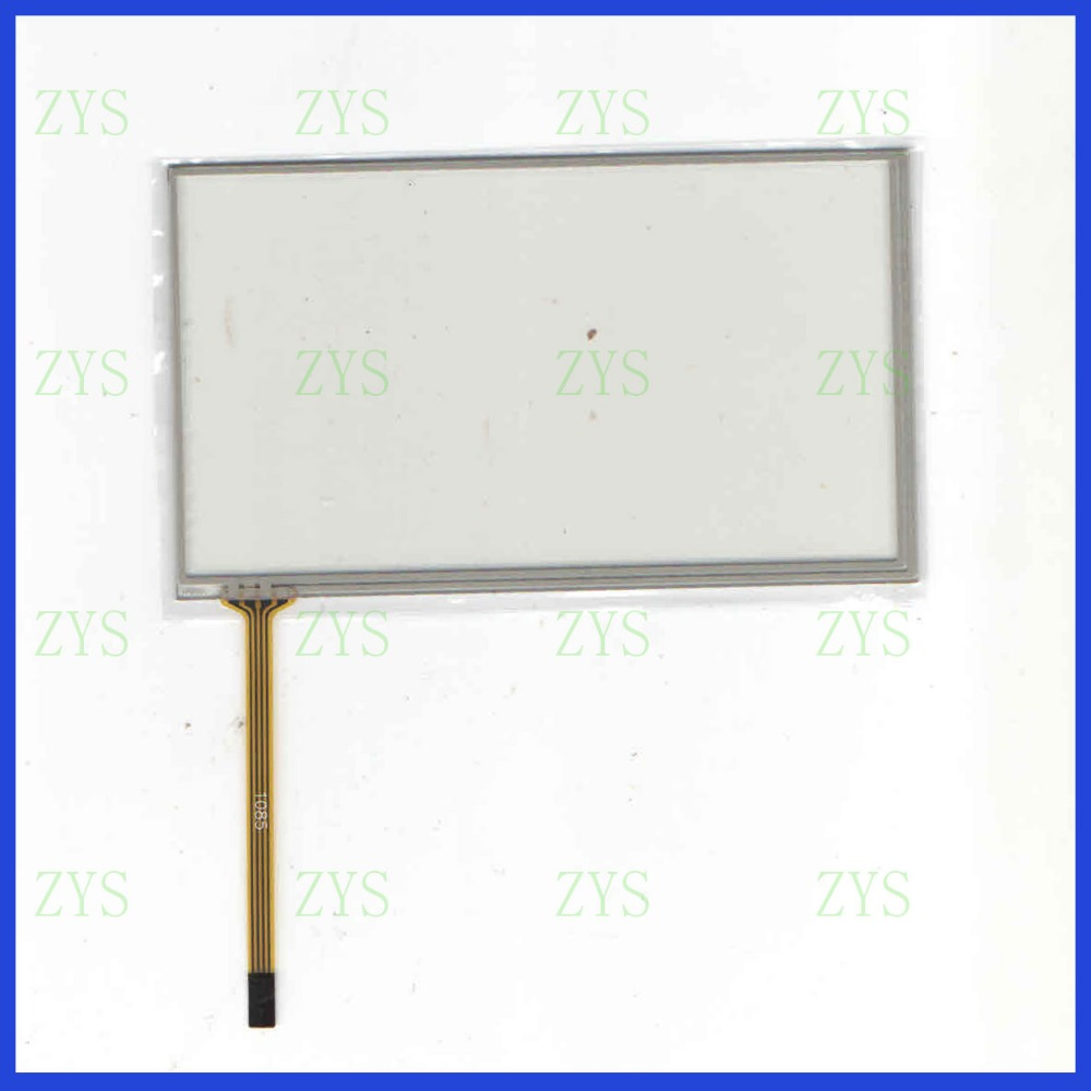 ZhiYuSun For AVH-3300BT 6inch FourWireResistive Touch ScreenResistiveTouch Screen  Use GPS  And Display