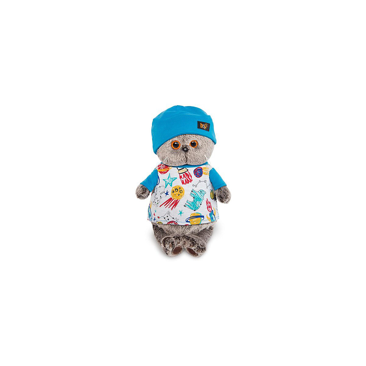 BUDI BASA Stuffed & Plush Animals 10733095 Soft Toy Friend Animal Girl Boy Play Game Girls Boys MTpromo