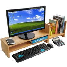 Organizadora estanteria Gabinete Pc Nordic Design Computer Display Stand Shelf Organizer Prateleira Storage Estantes Rack