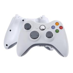 Image 5 - Game Controller for Xbox 360 Wireless USB Wired Gamepad for PC Windows or Xbox 360 Slim Bluetooth Gamepad for Microsoft Xbox 360