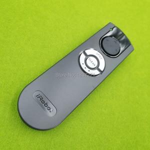 Image 2 - Original Remote Control for irobot 500 600 700 800 900 801 870 880 980 801 805 Series  Sweeping robot