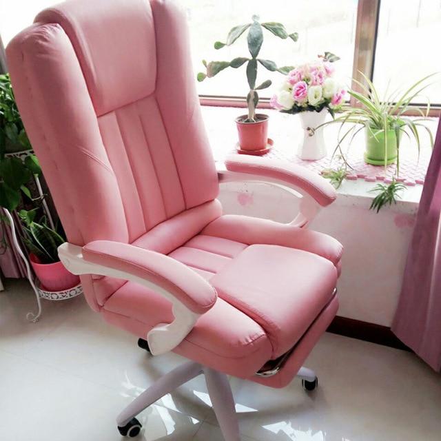 האיחוד האירופי ישיר זריעה ביתי משחק נוח מסתובב כיסא בוס עובד במשרד מירוץ זריעה cadeira גיימר RU