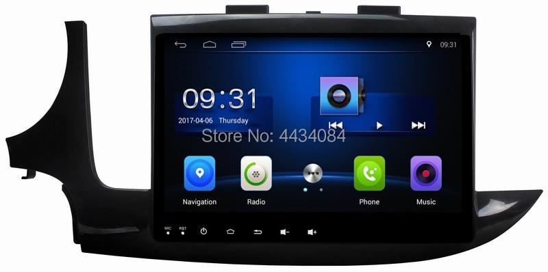 Ouchuangbo автомобильный аудио gps android 9,0 для Buick Enclave 2016 поддержка BT USB SWC wifi 32 Гб ROM dual zone