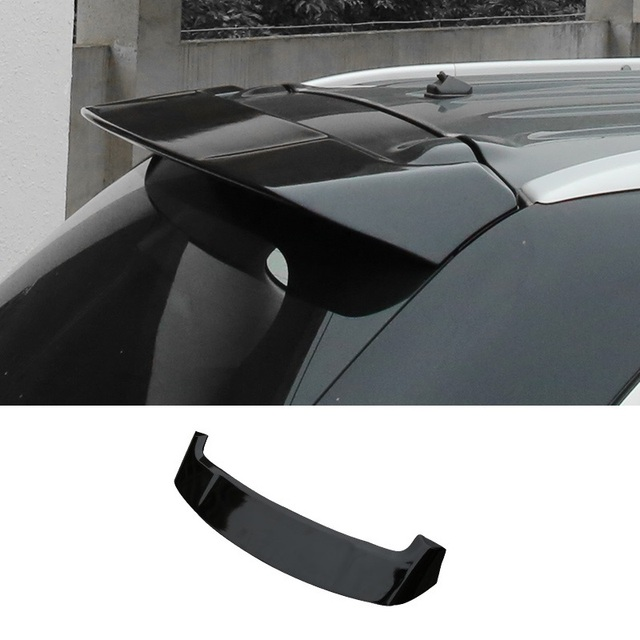 Modified Parts Protector Decoration Automobile Decorative Mouldings Accessory Spoilers Wings 16 17 18 FOR Mitsubishi Outlander