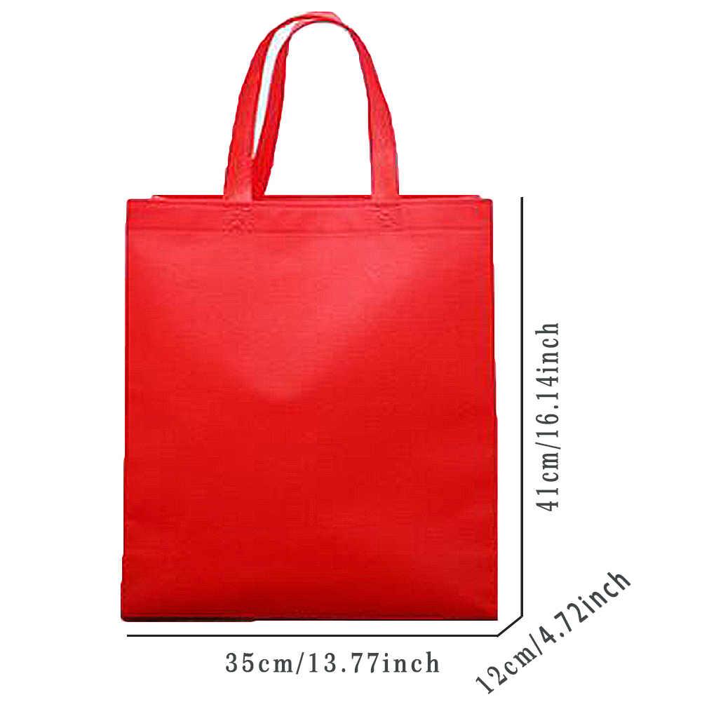 Vrouwen Mannen Herbruikbare Boodschappentas Grote Opvouwbare Tote Boodschappentassen Handige Opslag Shopper Bag Handtassen Winkel Tote