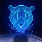 3D LED Night Lights ...