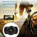 1280x720 HD Posteriore App WiFi Bike Sport Macchina Fotografica di Azione La Riproduzione di Video Car Monitor di Movimento Registratore Accessori Per Biciclette Parti nero