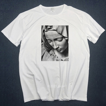 Michelangelo t-shirts men t shirts