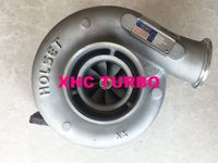 NEW GENUINE HX40 3533000 3537558 Turbo Turbocharger for Dongfeng Truck CUMMIN*S 6CT C215 8.3L 215HP Euro 2