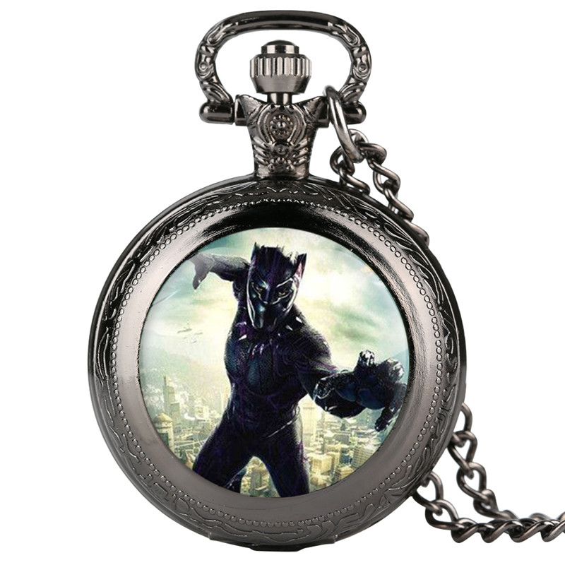 Relogio Feminino Pocket Watch For Men Rome Scale Quartz Pocket Watch Classic Retro Gift Pendant With Necklace For Teenager
