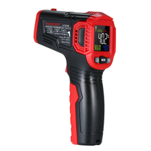 HABOTEST High-quality Multifunction IR Infrared Thermometer Digital Handheld Temperature Tester Pyrometer with LCD Display infrared thermometer ht 868 50 350 centigrade hand held with lcd display economical type