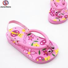 Пляжные тапочки; Детские Вьетнамки; сандалии для девочек; обувь для девочек; детские тапочки; детская водонепроницаемая обувь; летняя обувь для плавания