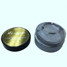 Visualsource Disposable Hair Color Wax Dye Hair Styling Hair Cream Dynamic Shape Multicolor Easy To Clean Hair Sa