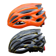 Adult Mountain Road Bike Racing Bicycle Cycling Helmet Adjustable Outdoor Sport Equipment Accessories