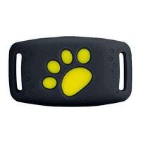 Gps Tracker Gps Smart Anti Fall Pet Locator Dog Positions Reminder Wireless Intelligent Tracking Device Pet Supplies