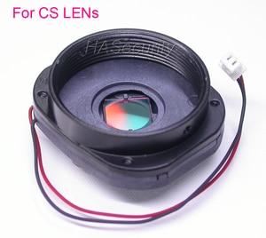 """Image 4 - H.265 5.0mp 1/2. 8 """"sensor de imagem cmos de sony starvis imx335 + 50wx (xm550/ipc550) módulo de placa de pcb de câmera ip cctv (partes opcionais)"""
