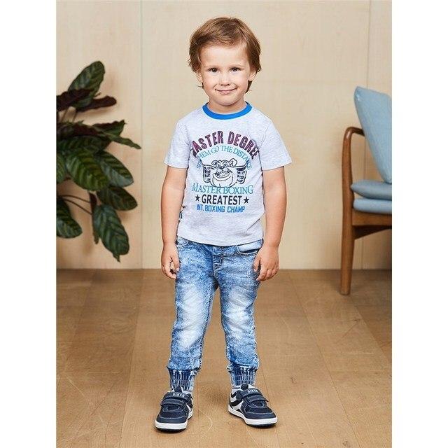 Брюки джинсовые Sweet Berry для мальчиков