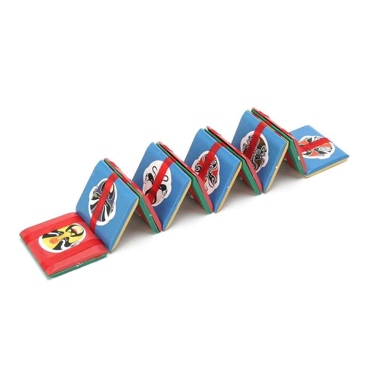 JACOBS escalera plástico Fidget Visual estimulación viaje juguete Necesidades Especiales autismo niños Fidget Stress sensorial Juguetes
