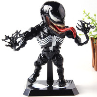 Marvel Venom Figure Action Collection Model Toys for Boys Gifts