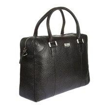Бизнес-сумка Mano 19505 black