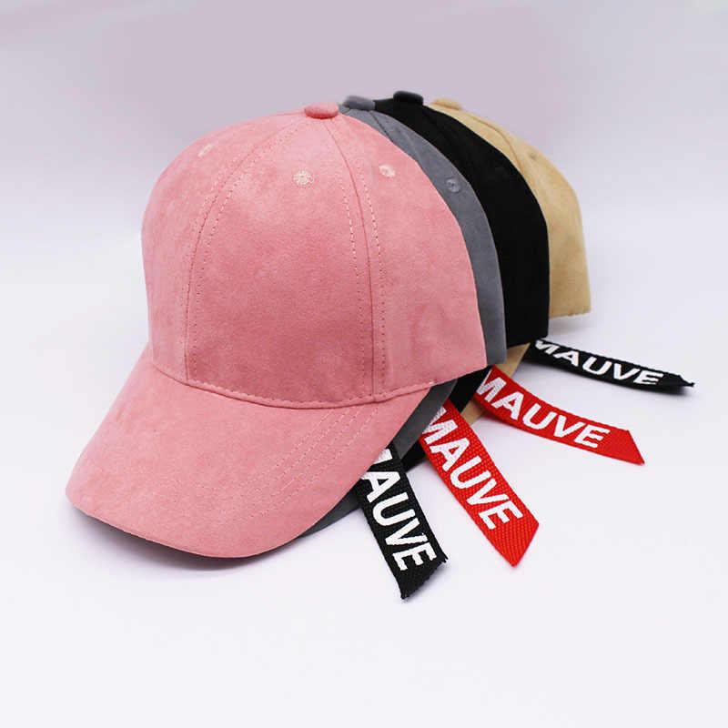b0a597e7380 ... Peaceminusone Long Strap Belt Snapback hats for men women suede hip hop  dad caps sun Leisure ...