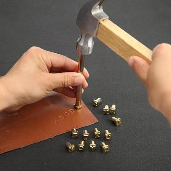Men's Alphabet Leather Stamping Punch Tool