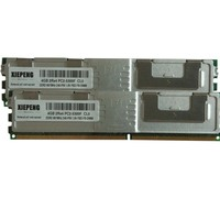 for MacPro3,1 GHz MA970LL/A MB451LL/A .A1186 (EMC 2180) FB DIMM ECC memory 8GB DDR2 PC2 6400F RAM 4GB 800MHz Fully Buffered DIMM