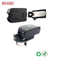EU US NO TAX ebike 36V 48V 52V battery pack 11.6Ah 13Ah 15Ah 17Ah 19Ah 20Ah 21Ah folding electric bicycle with charger цена и фото