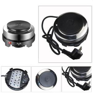 Image 4 - 500W Mini Electric Heater Stove Hot Cooker Plate Milk Water Coffee Heating Furnace Multifunctional Kitchen Appliance