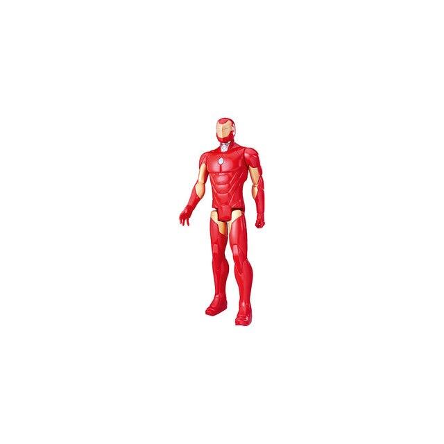 Фигурка Мстители Hasbro Avengers Титаны, Железный человек