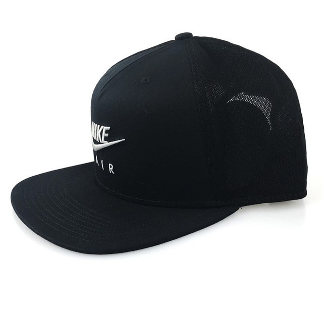 be929be3556 Nike Original FUTURA Unisex Sport Caps Outdoor running hat Sunshade New  Arrival  584169-010