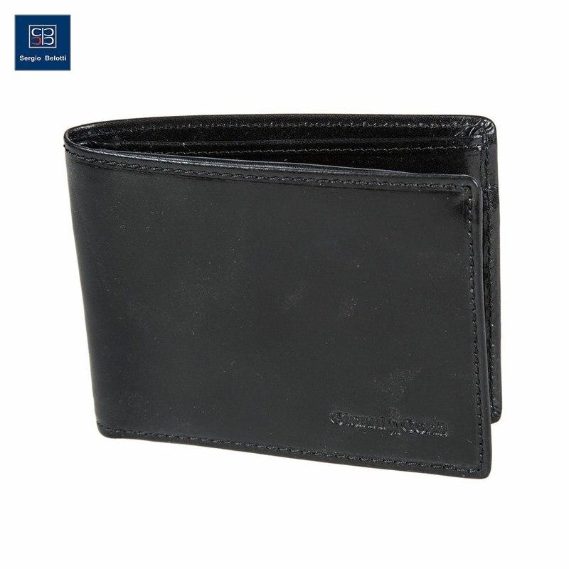 Coin Purse Gianni Conti 907022 black aim vintage knitting pattern black wallets men brand design genuine leather wallet fashion credit card holder price coin purse