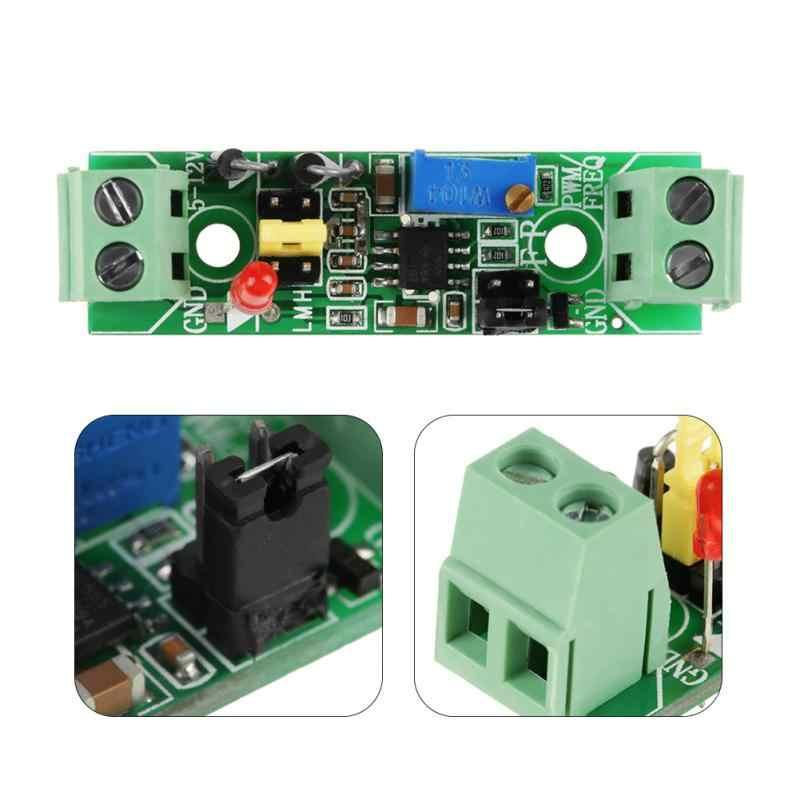 NE555 импульсный модуль ШИМ шагового двигателя привода Модуль импульса доска генератор сигналов PWM Скорость модуль контроллера