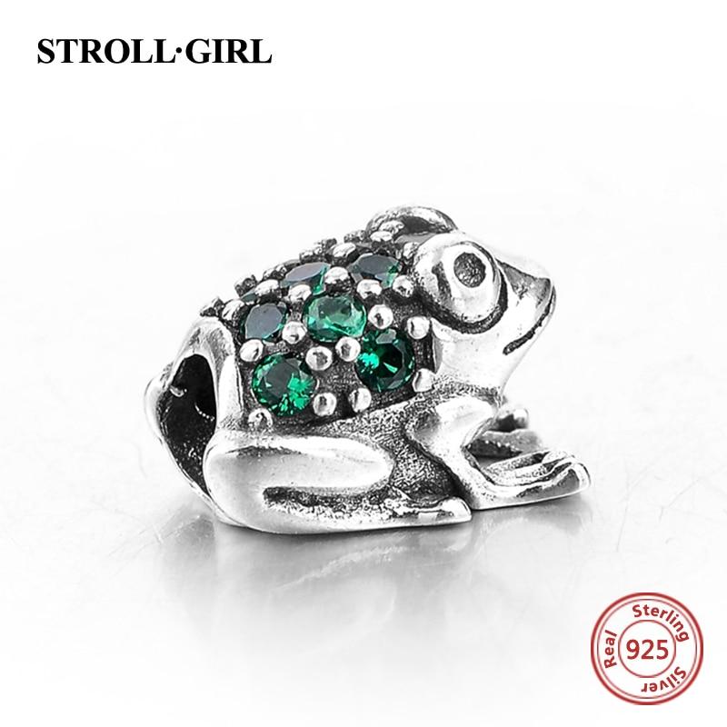 Strollgirl Fit original pulsera europea DIY Making Authentic 925 - Bisutería - foto 2