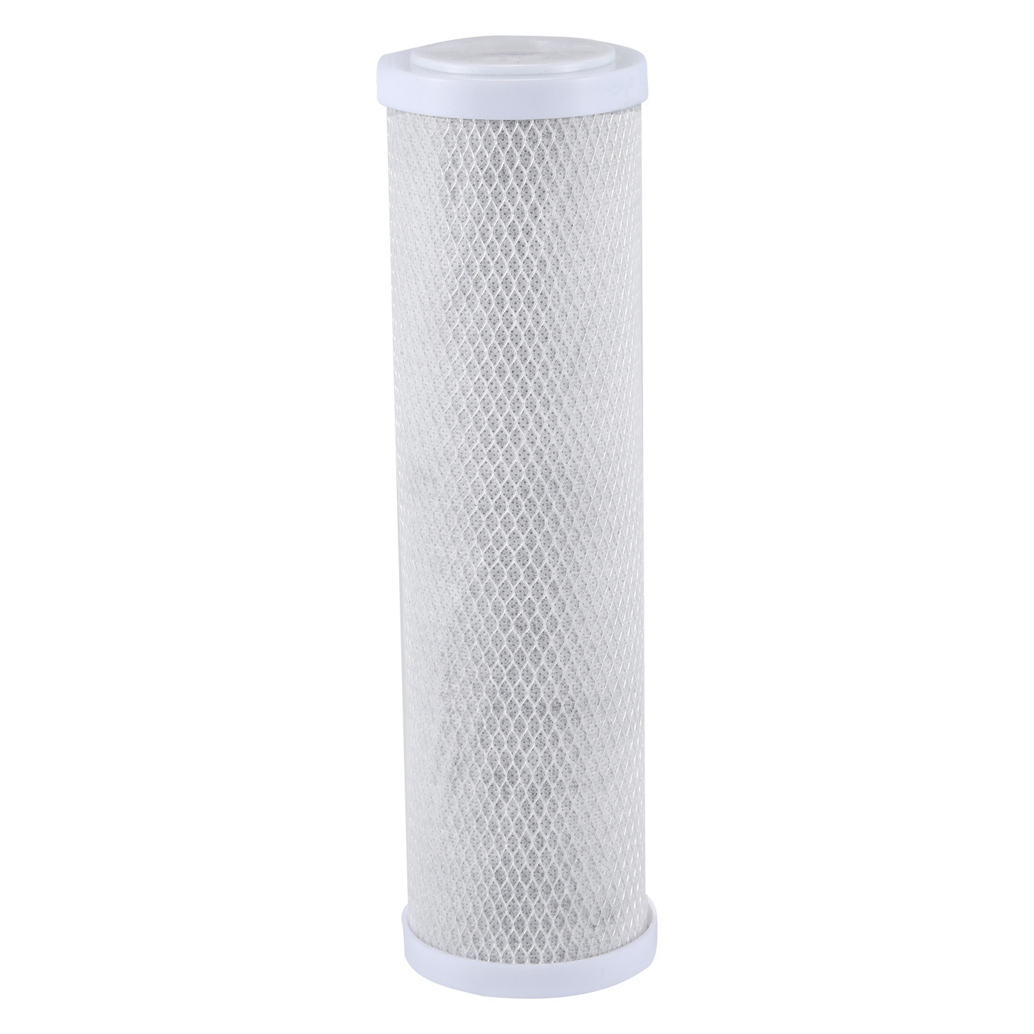 Water Filter Parts 3PCS universal 10-inch household water purifier carbon block filter replace CTO water purifier filter