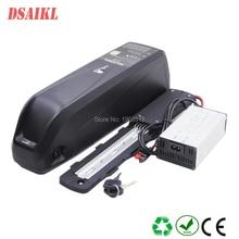 New hailong ebike battery 500W 750W 1000W 48V 10.4Ah 11.6Ah 12Ah 13Ah 14Ah 15Ah 17.5Ah electric bicycle lithium pack