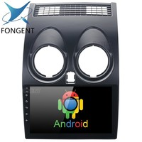 9IPS Android 8.0 Head Unit for Nissan Qashqai 2008 2009 2010 2011 2012 2013 2014 Vehicle GPS Video Multimedia Radio Carplay