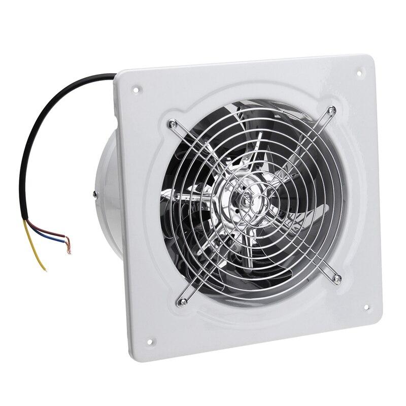 Quality Wall Kitchen Bathroom Extractor Fan 150mm Standard Prim Ventilation Fan