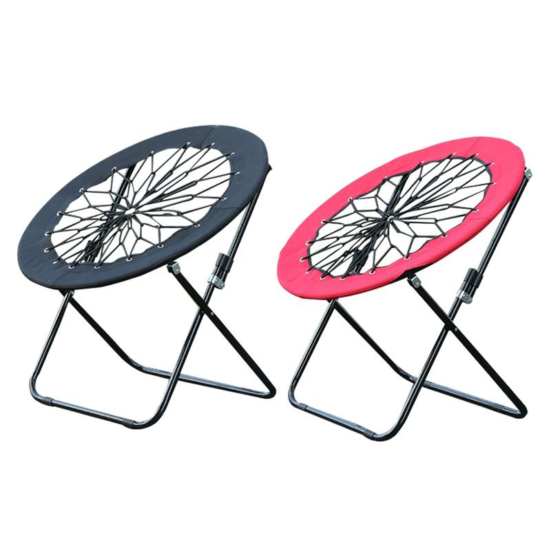 Outdoor Indoor Folding Chair Breathable Comfortable And Durable Fishing Stool Lazy Sofa Moon Chair Easy To CarryOutdoor Indoor Folding Chair Breathable Comfortable And Durable Fishing Stool Lazy Sofa Moon Chair Easy To Carry