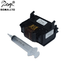 HOT!! 4 Color For HP564 printerhead For HP printer B209A B210A 5510 5511 5514 5515 for hp 564 printer head цена 2017