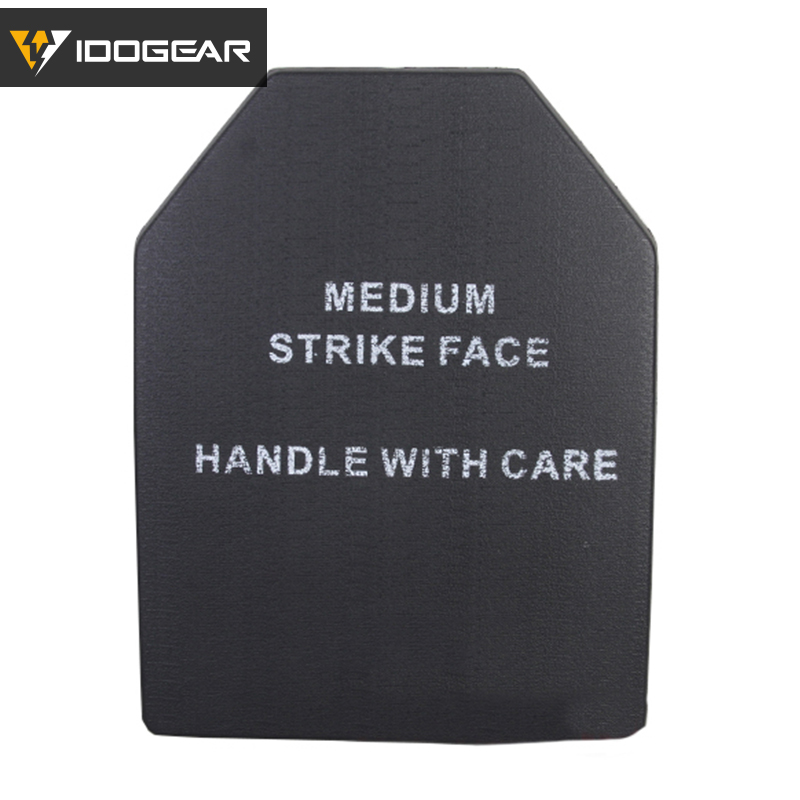 TMC Tactical Foam plate set for SS PC for Airsoft Hunting Paintball 2pcs