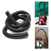2.5M 32mm Flexible EVA Hose Tube Pipe Extra Long for Household Vacuum Cleaner цена в Москве и Питере