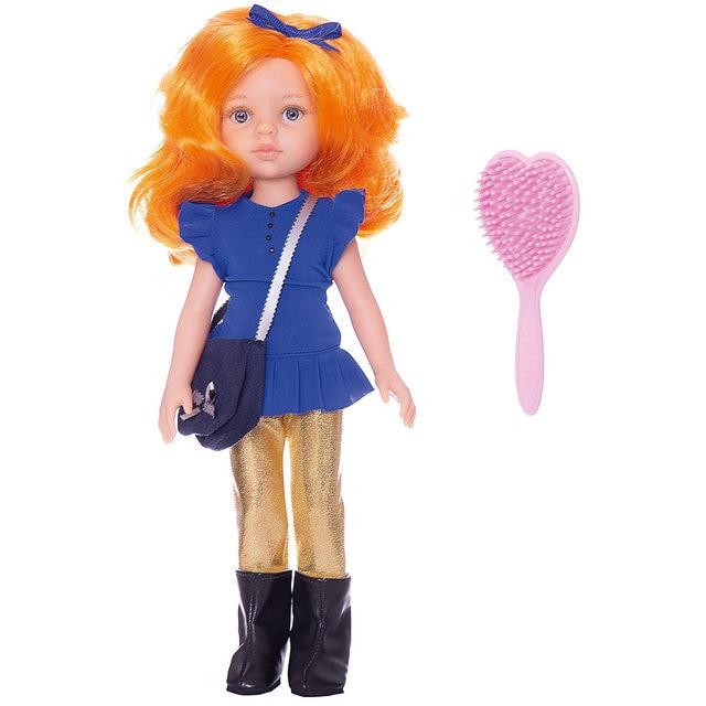 Кукла Paola Reina Карина, 32 см