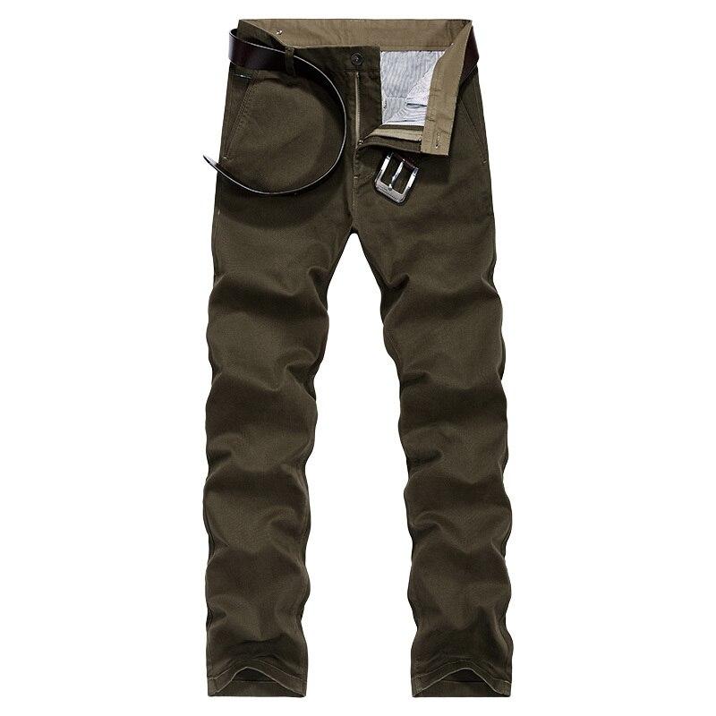 Casual pantalons hommes marque AFS JEEP tactique pantalon pantalones hombre coton droite armée cargo pantalon salopette hommes plus taille 44