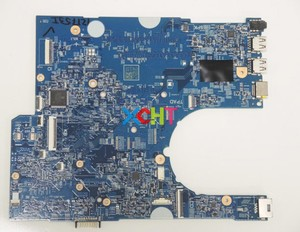 Image 2 - YKP8M 0YKP8M CN 0YKP8M 51VP4 14291 1 DDR3L w i5 6200U CPU für Dell Latitude 3470 3570 PC Laptop Motherboard Mainboard getestet
