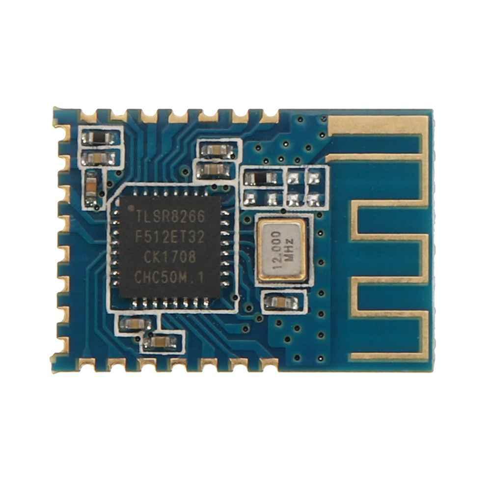 LEORY bluetooth 4,0 módulo Master-Slave soporte malla red App transmisión módulo inalámbrico 1,9-3,6 V