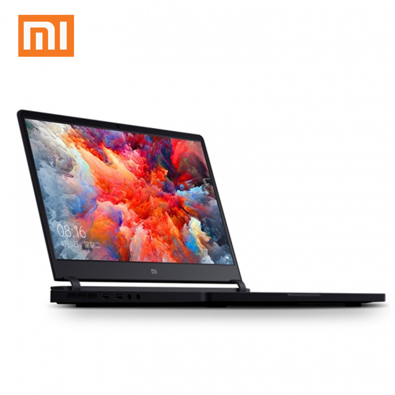 Original Xiaomi Gaming Laptop Intel Core i5-7300HQ GTX 1060 8G+1T+128G SSD 15.6